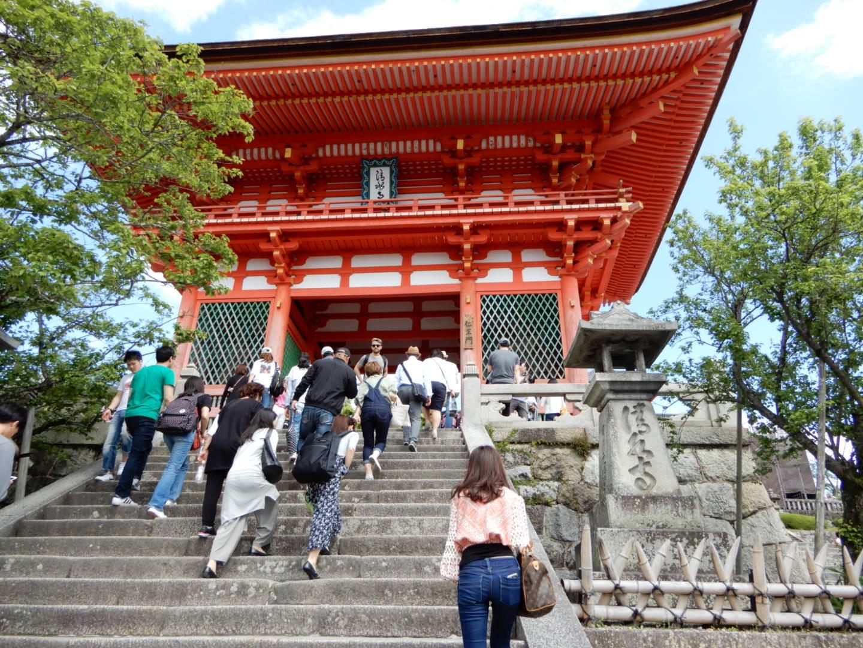 GWは京都に行こう!