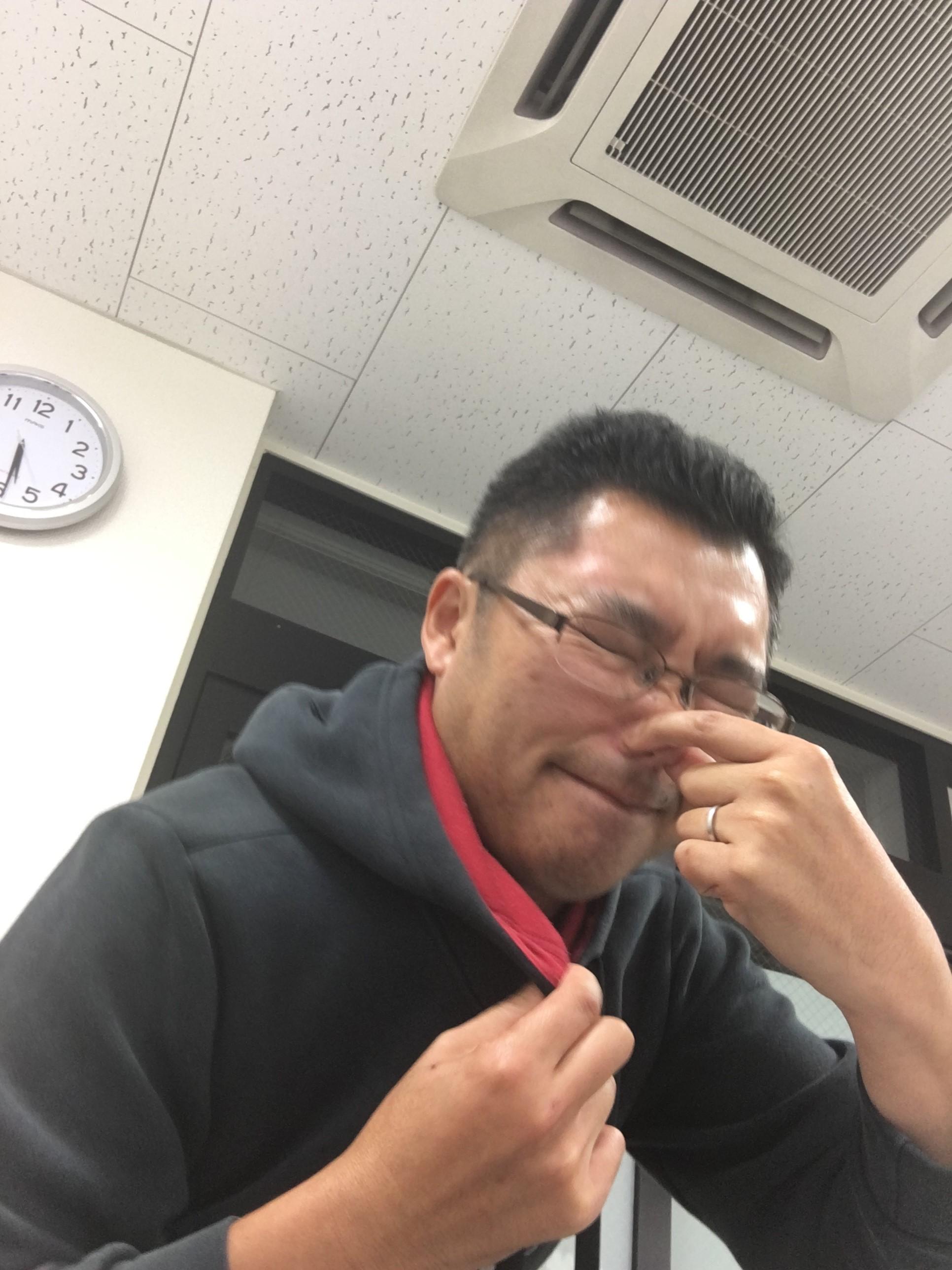 新店奮闘記 ーついていない日ー