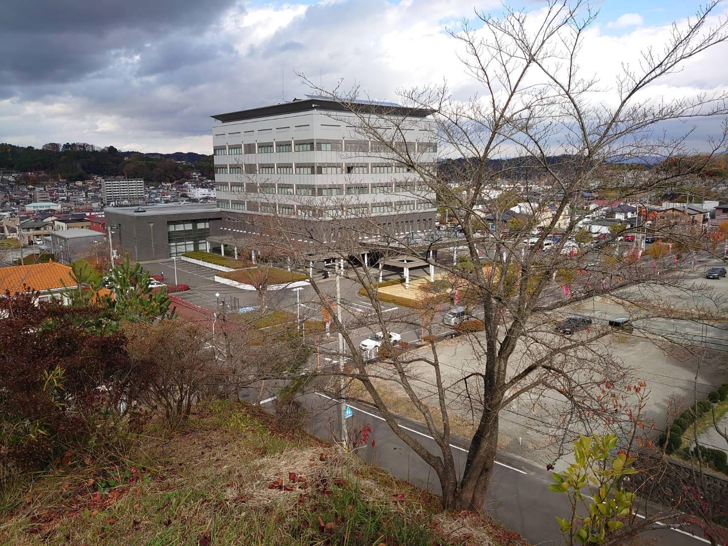 福島県二本松市のポスティングも、まかせてまかせて!!
