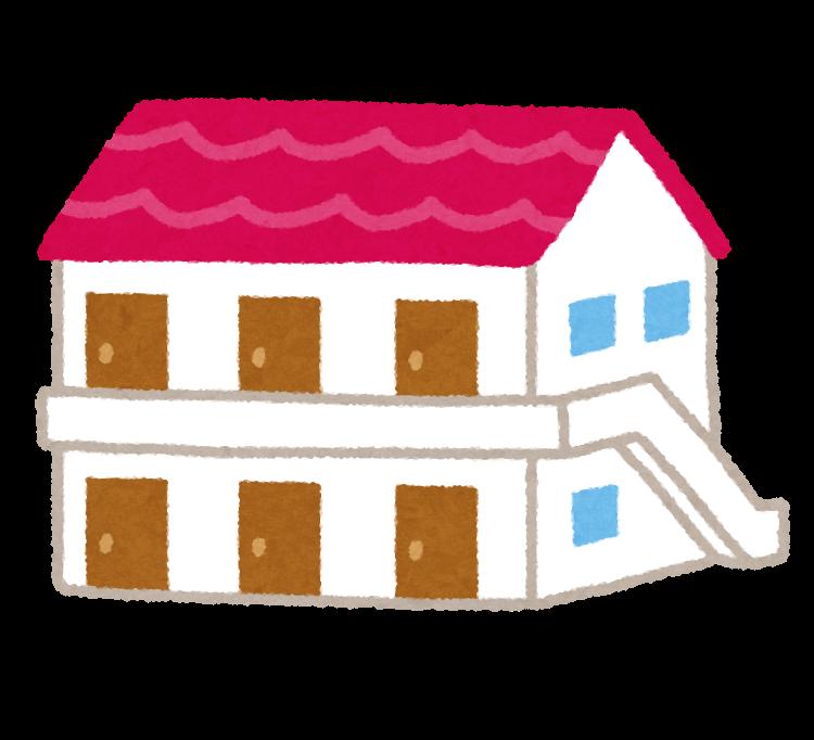 松本市 塩尻市 集合住宅配布(アパート・マンション配布)セグメント別 ポスティング