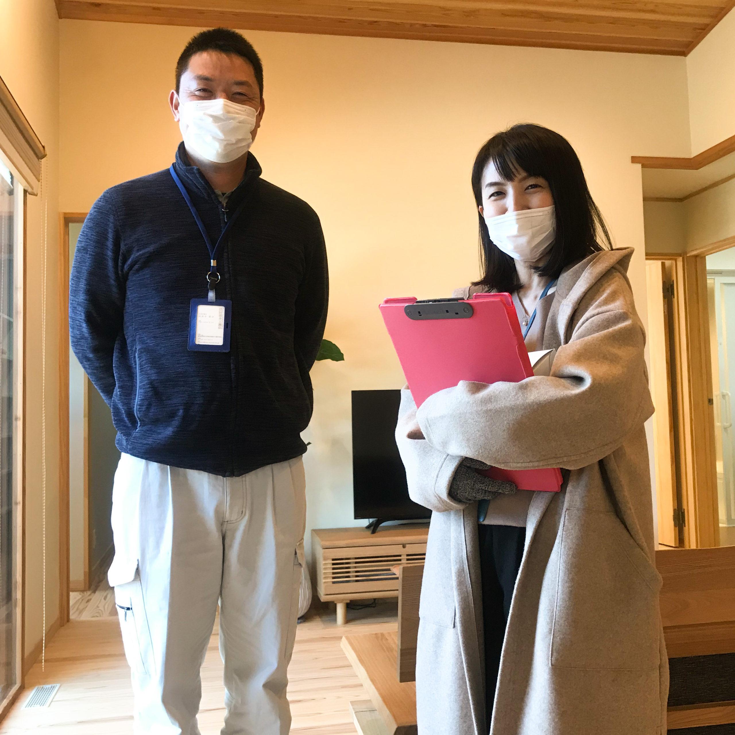 潜入取材!実録…地元工務店の住宅展示場|福島県白河市・西郷村に拠点があるポスティング会社は我々だけです!