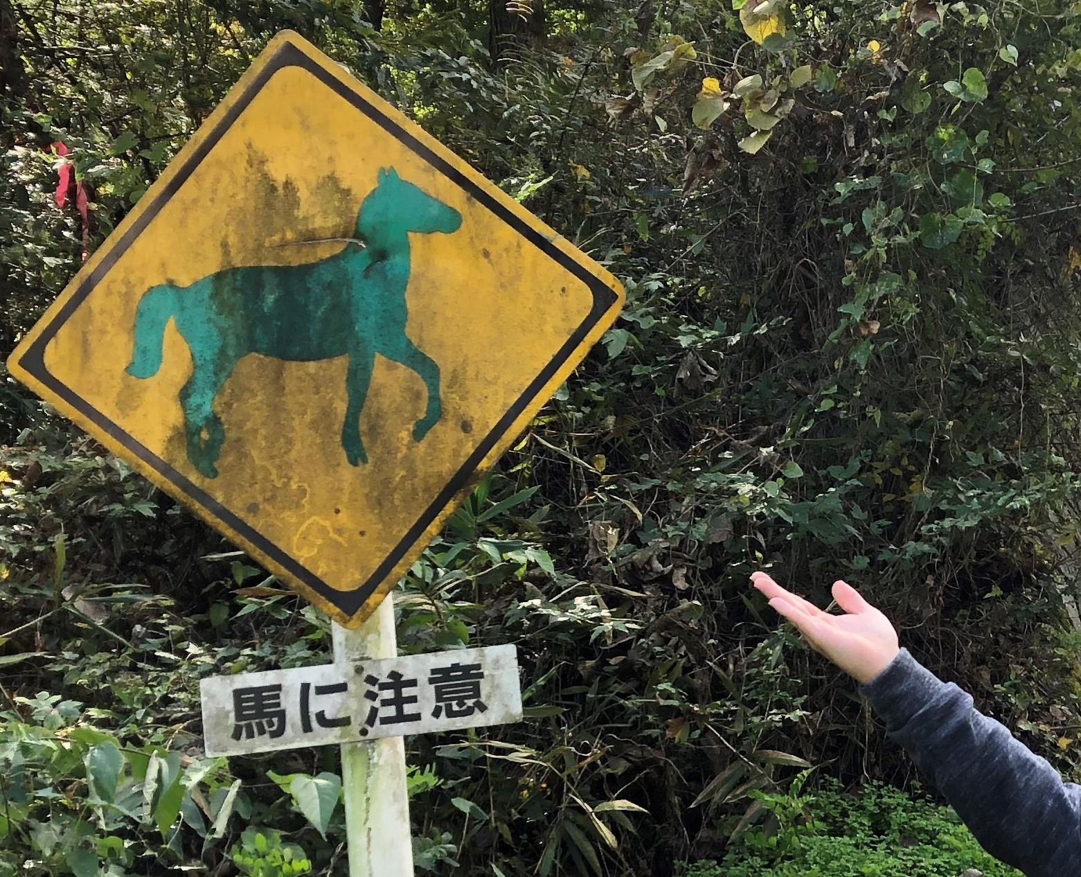 南信州の交差点名、面白標識のいくつかをあつめてみました(龍一の営業日誌)