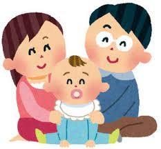 産休中の社員が赤ちゃんを連れて、遊びに来てくれました(*'▽')
